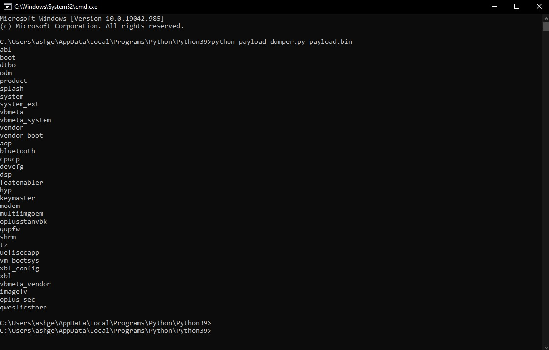 extract-payload.bin-root-android-12-magisk