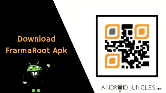 Download FrarmaRoot Apk