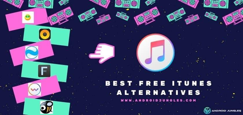 best free itunes alternative