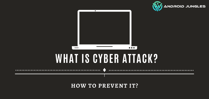 What Is a Cyber-Attack?